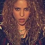 """""""Clandestino"""" by Shakira feat. Maluma"""