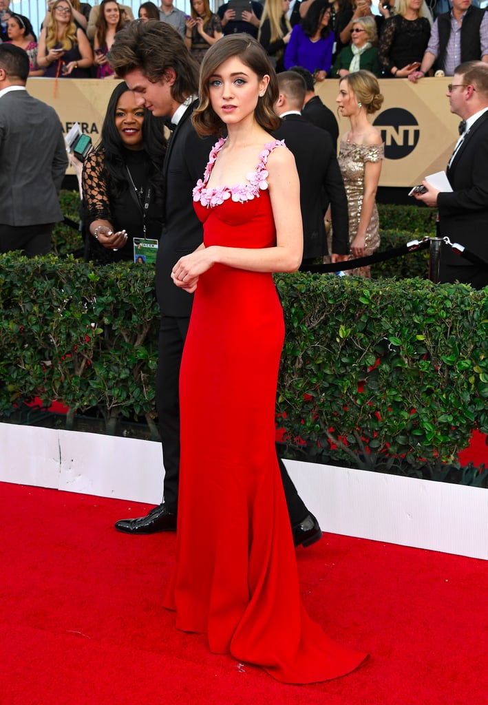 Natalia Dyer Style Pictures