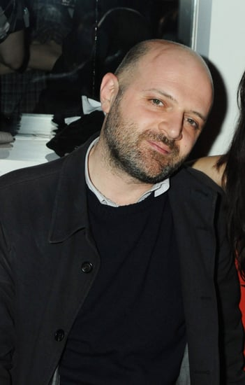 "Things Hussein Chalayan Dislikes: Models-Turned-Designers and the Term ""Avant-Garde"""