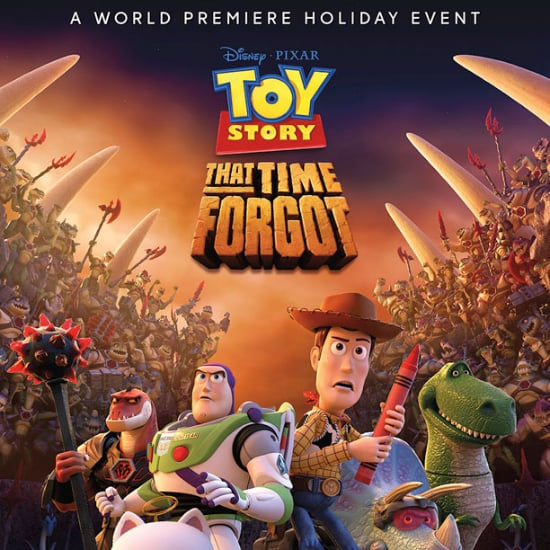 Toy Story Holiday Special