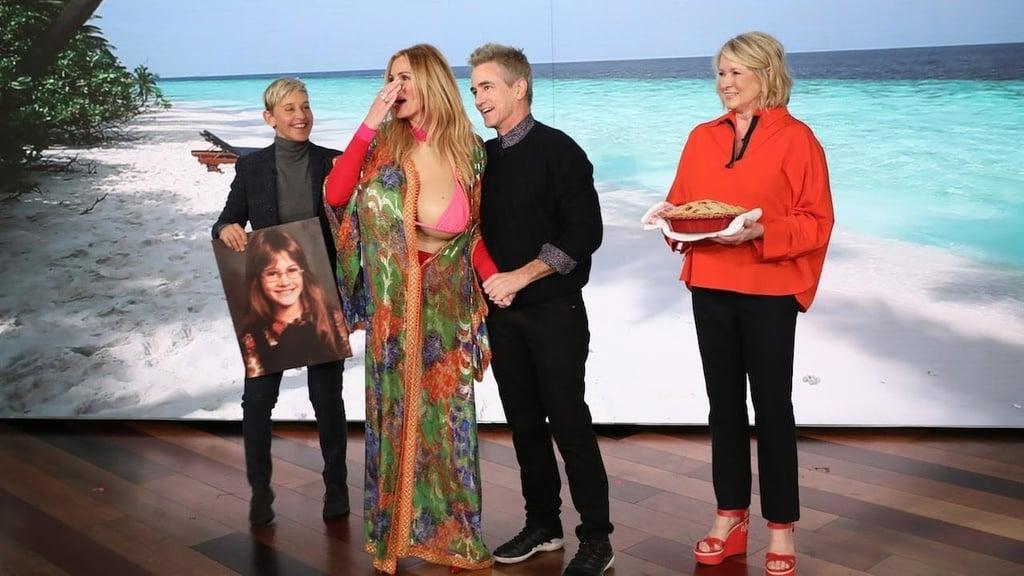 Best Ellen Show Moments of 2018