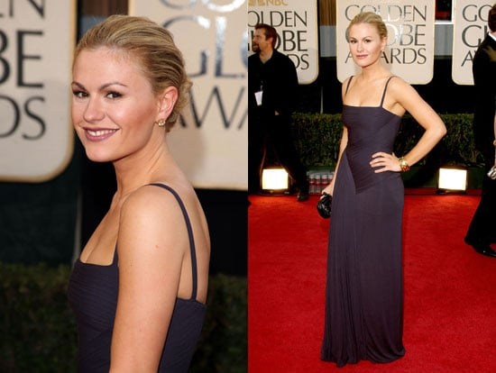 Golden Globe Awards: Anna Paquin