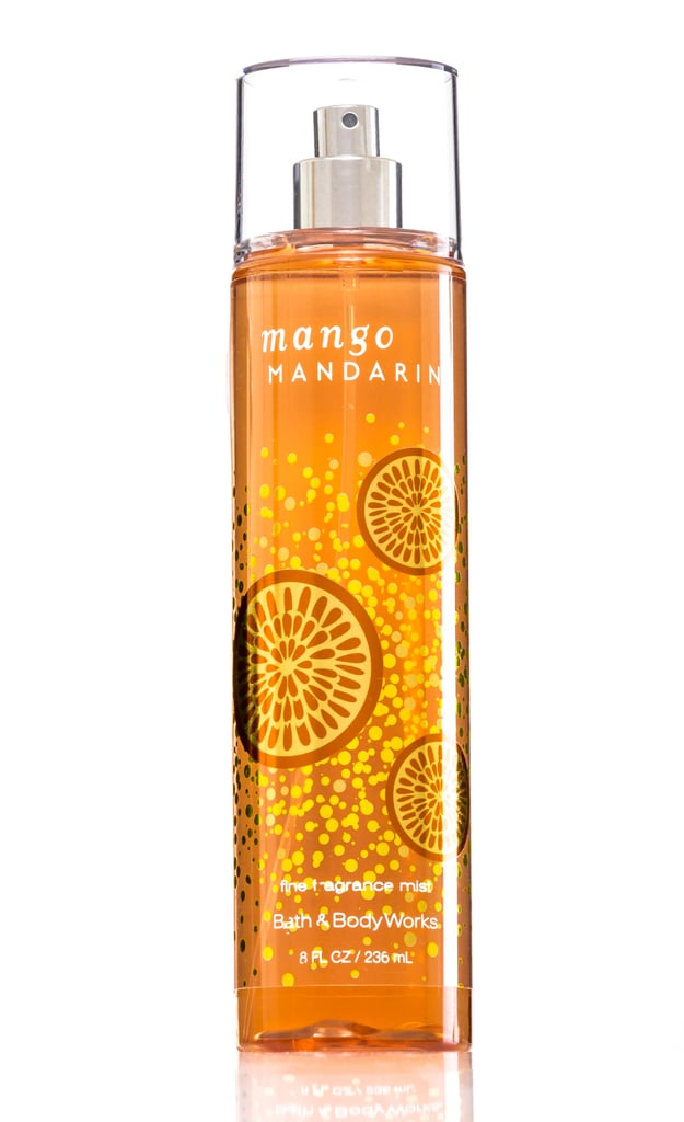 Bath & Body Works Mango Mandarin Fine Fragrance Mist