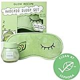 Glow Recipe Avocado Melt Sleeping Mask Set