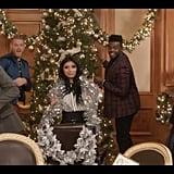 """""""Rockin' Around The Christmas Tree"""""""