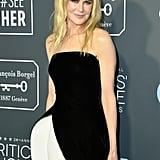 Nicole Kidman at the Critics' Choice Awards