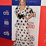 Lili Reinhart Wears Rodarte to the Time 100 Next Gala