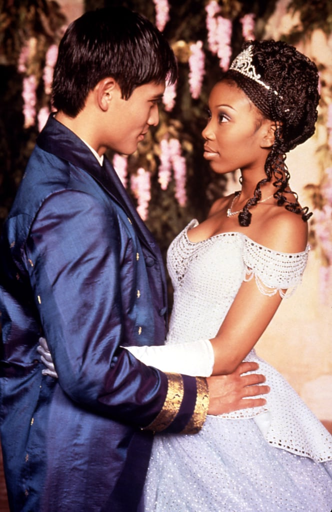Why Brandy's Cinderella Is Actually the Best Cinderella (Yes, Including the Original)