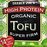 Trader Joe's Organic Super Firm Tofu