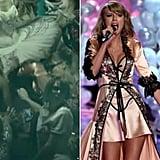 Victoria's Secret Fashion Show Taylor