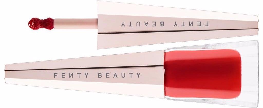 Liquid Lipsticks That Last Through Shower Sex