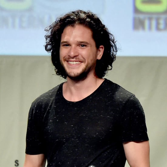 Game of Thrones Comic-Con Panel 2014