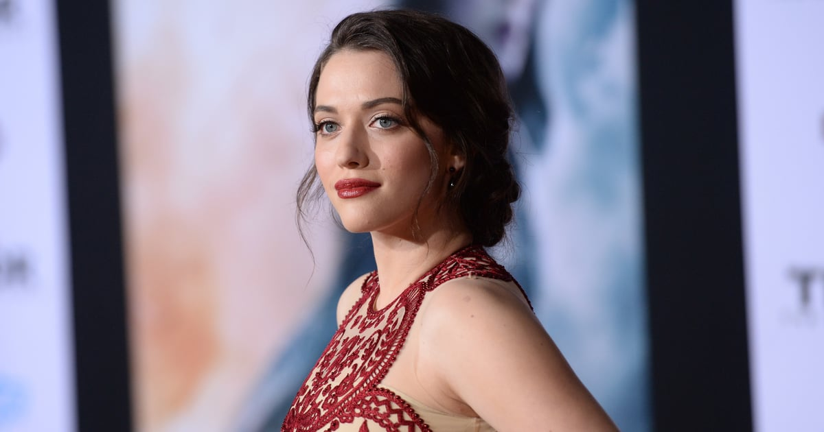 "Kat Dennings's Engagement Ring Is Simply Perfect, as Is Her Caption: ""Don't Mind If I Do"".jpg"