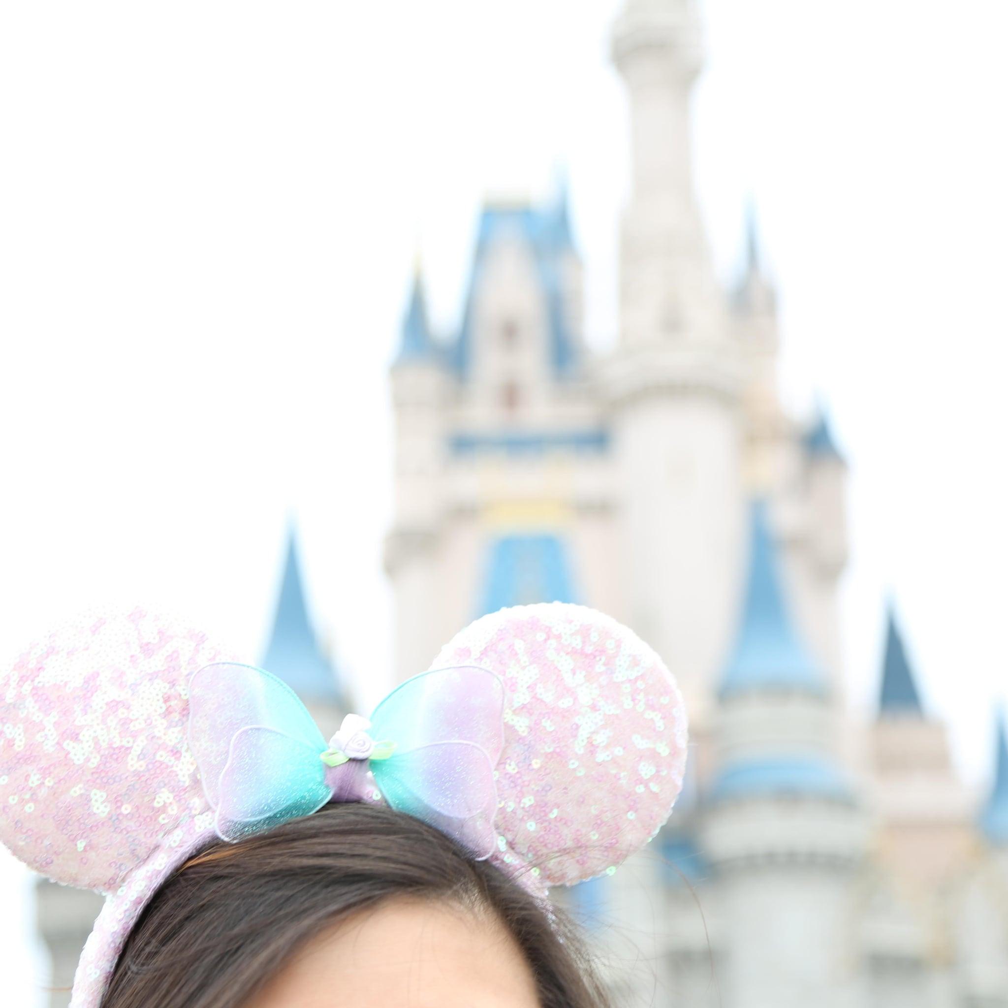 Disney World Tips | POPSUGAR Smart Living