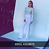 Jennifer Lopez on Snapchat: jlobts