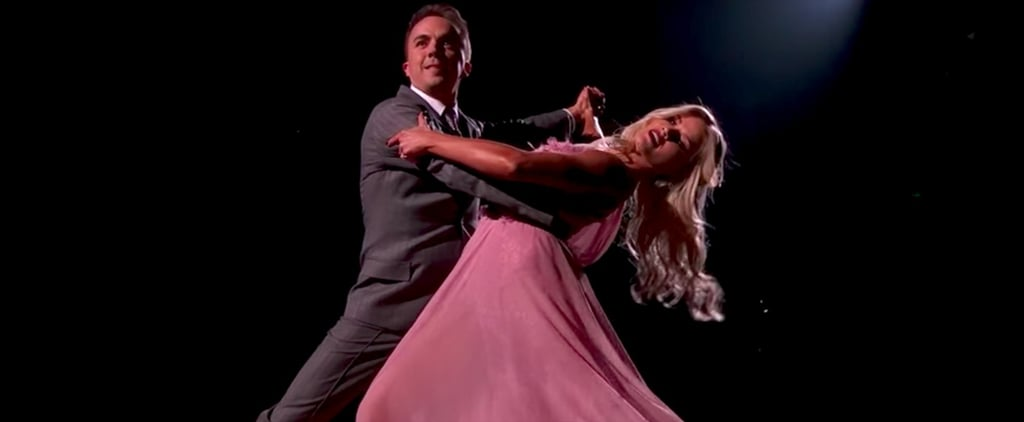 Frankie Muniz's DWTS Performance Will Remind You Why He Was Your Childhood Crush