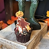 Sleepy Hollow Cupcake