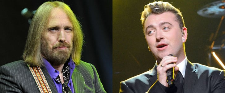 "Tom Petty Calls the Incident With Sam Smith a ""Musical Accident"""