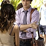 New Pictures From 90210 Season 3