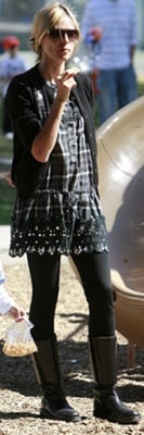 Celeb Style: Heidi Klum