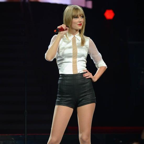 "Sugarland and Taylor Swift Song ""Babe"""