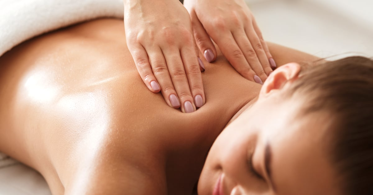 Is It Safe to Get a Massage Amid the COVID-19 Pandemic? What the Experts Want You to Know