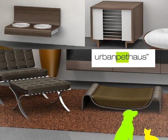 New Product Alert: Urban Pet Haus