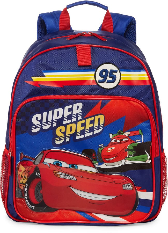 Disney Collection Cars Backpack