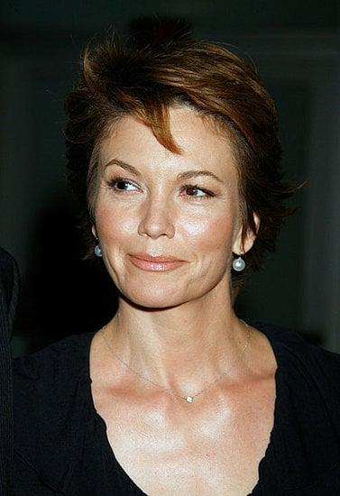 Beauty Byte: Diane Lane Is the New Face of Neutrogena