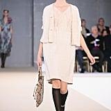 Spring 2011 Paris Fashion Week: Rochas