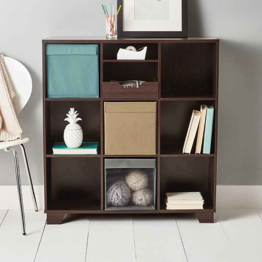Real Simple 9 Cube Storage Unit