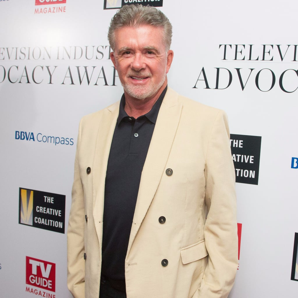 Celebrity Reactions to Alan Thicke's Death 2016