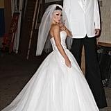 2011 — Kim Kardashian