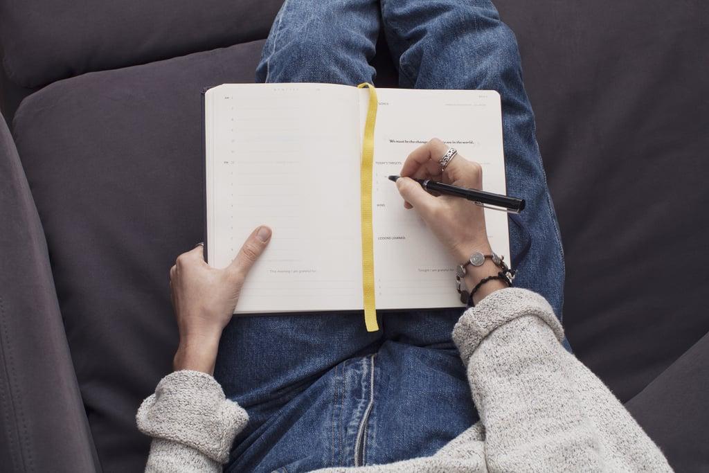 Finish a Diary