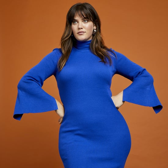 The Best Sweater Dresses Made For Plus-Size Women
