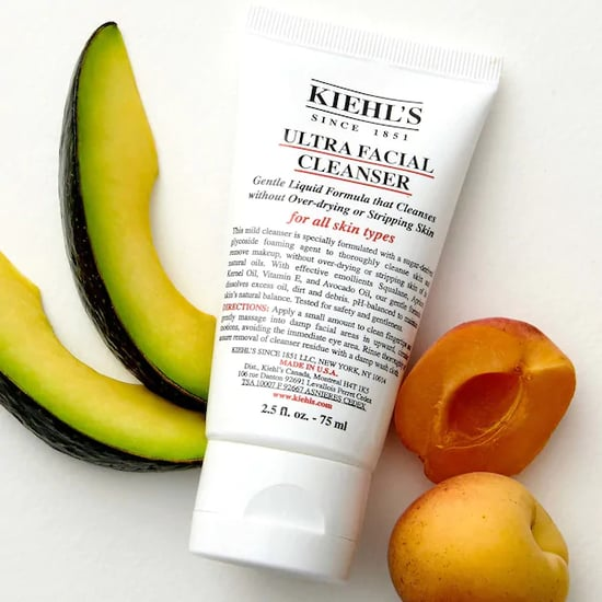 PopSugar Editors Share Their Favorite Face Wash