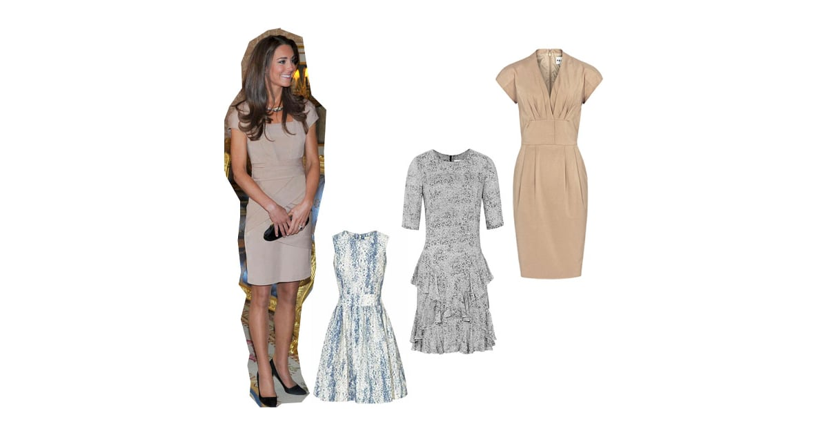 647a8c6ae64 Reiss Now Ship to Australia  Shop The Five Dresses Most Likely To Be Worn  By Kate Middleton
