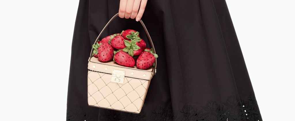 So Cute! Kate Spade's New Spring Collection Will Make You Want to Go on a Picnic