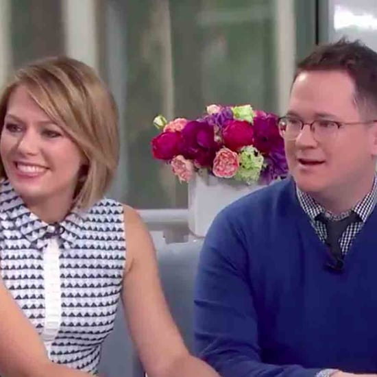 Dylan Dreyer Quotes on Secondary Infertility