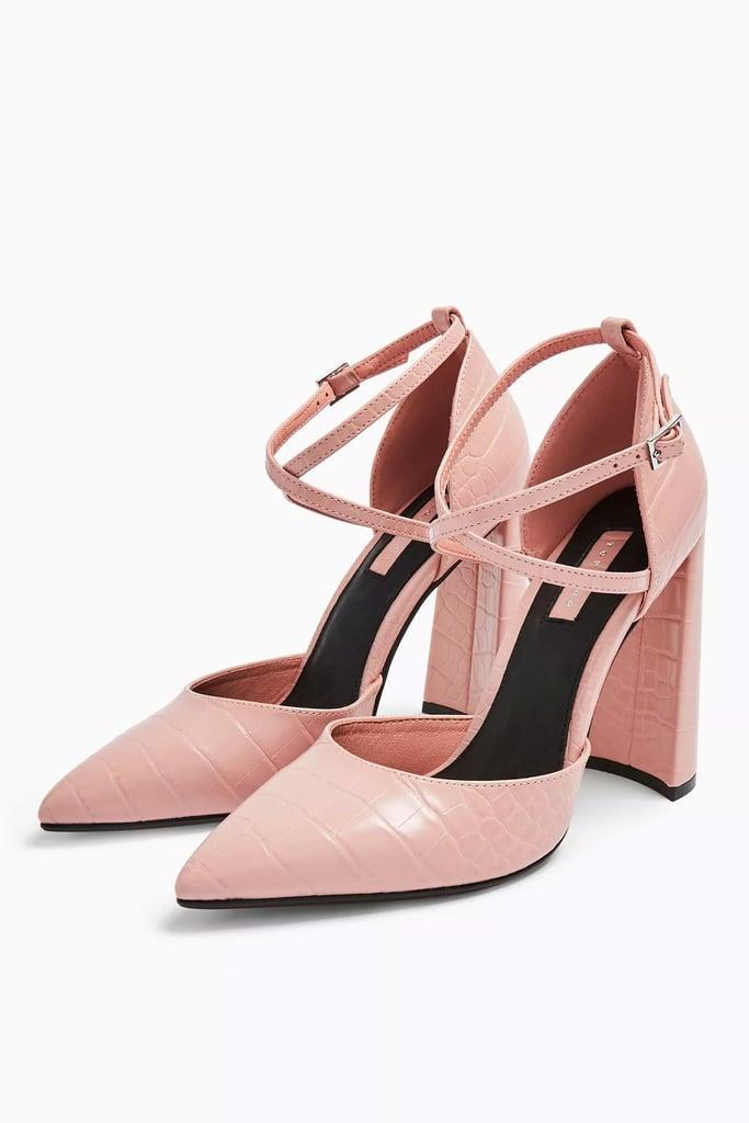 Pink High Heels Australia