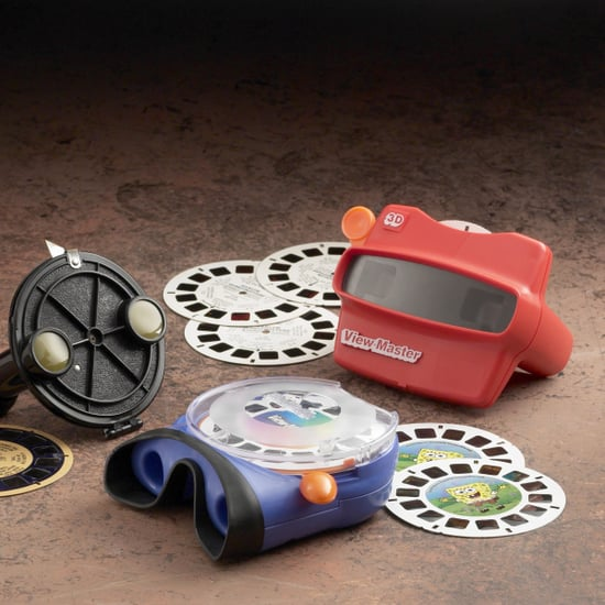 View-Master Mattel Movie