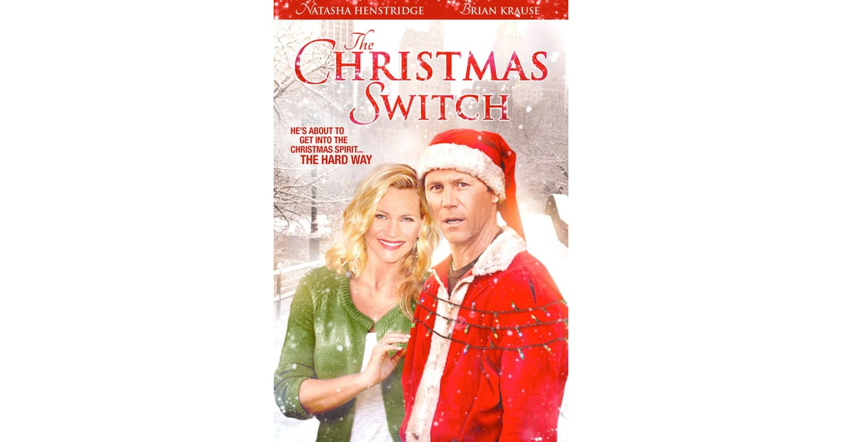 The Christmas Switch.The Christmas Switch 27 Christmas Movies On Amazon Prime