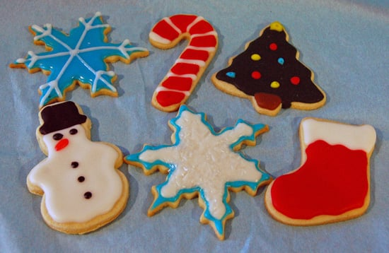 Are You Indulging in Holiday Treats This Year?