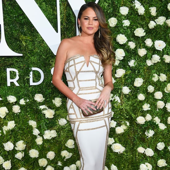 Tony Awards Red Carpet Dresses 2017