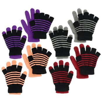 Three-in-One Magic Gloves