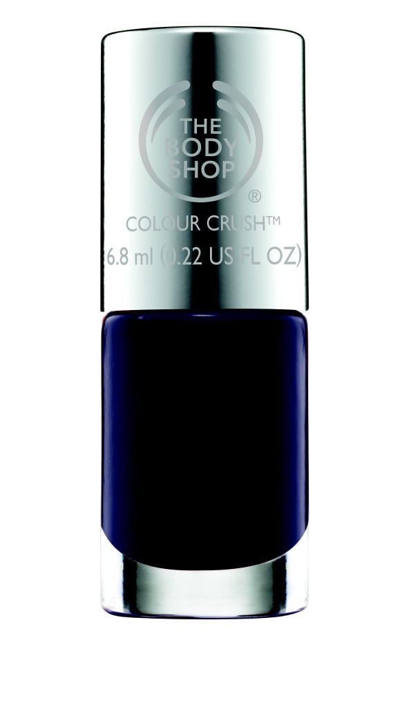 The Body Shop Polish in Berry Gorgeous