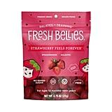 Fresh Bellies Strawberry Feels Forever Snacks