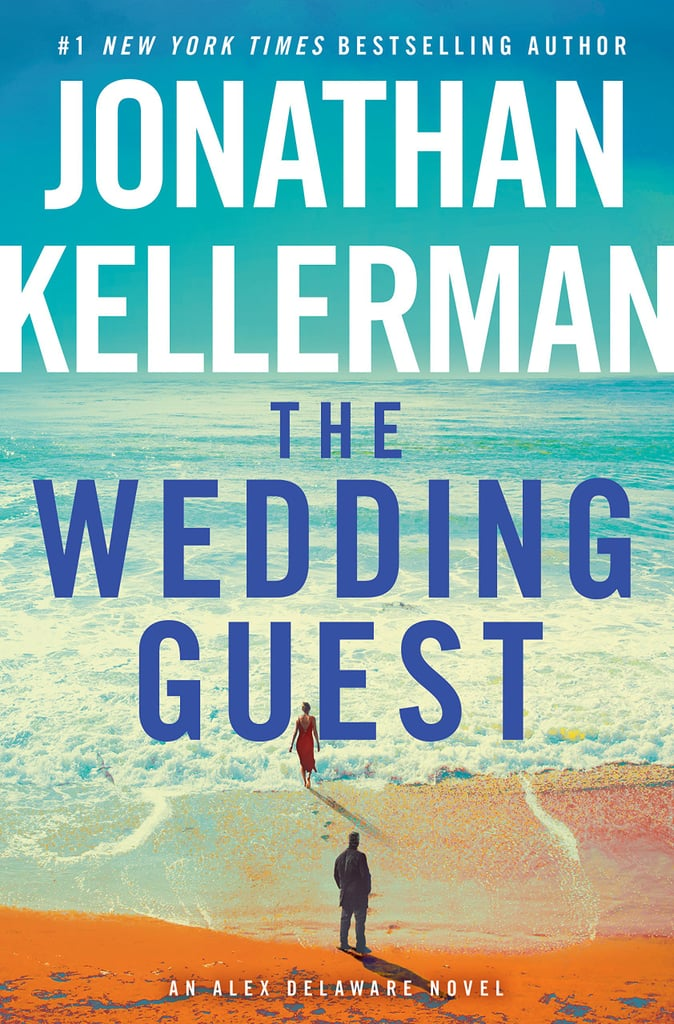 Leo: The Wedding Guest by Jonathan Kellerman (Out Feb. 5)
