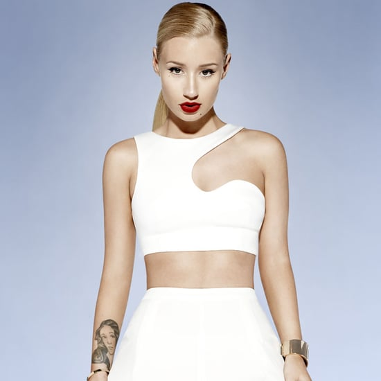Iggy Azalea Forever 21 Holiday Campaign Pictures