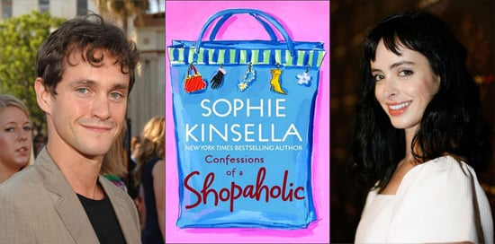 Hugh Dancy, Krysten Ritter Sign On for Shopaholic